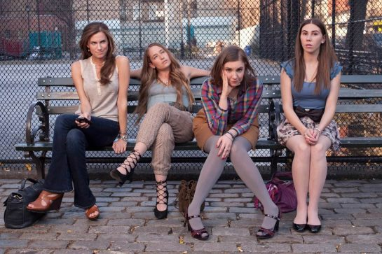 HBO, Girls